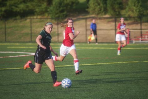 Women's soccer looks to reverse rough start to season