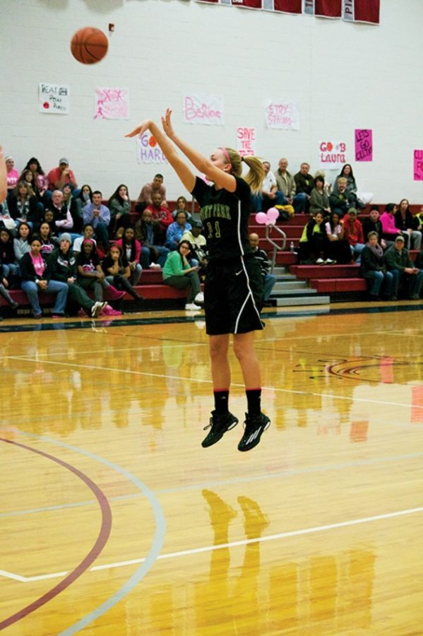 Women's basketball recovers from losses