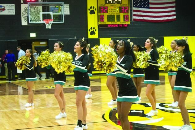 Cheer and Dance becomes official sport