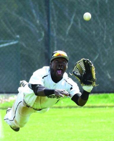 Baseball buts – Croup's Corner