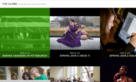 See the work of our photojournalists by issue!