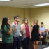 Bus fare, PointSync topics at first USG meeting of new semester