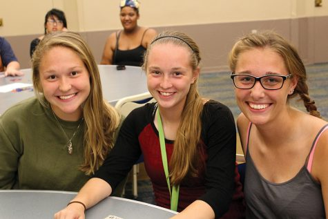 CAB hosts Bison Bingo Bonanza