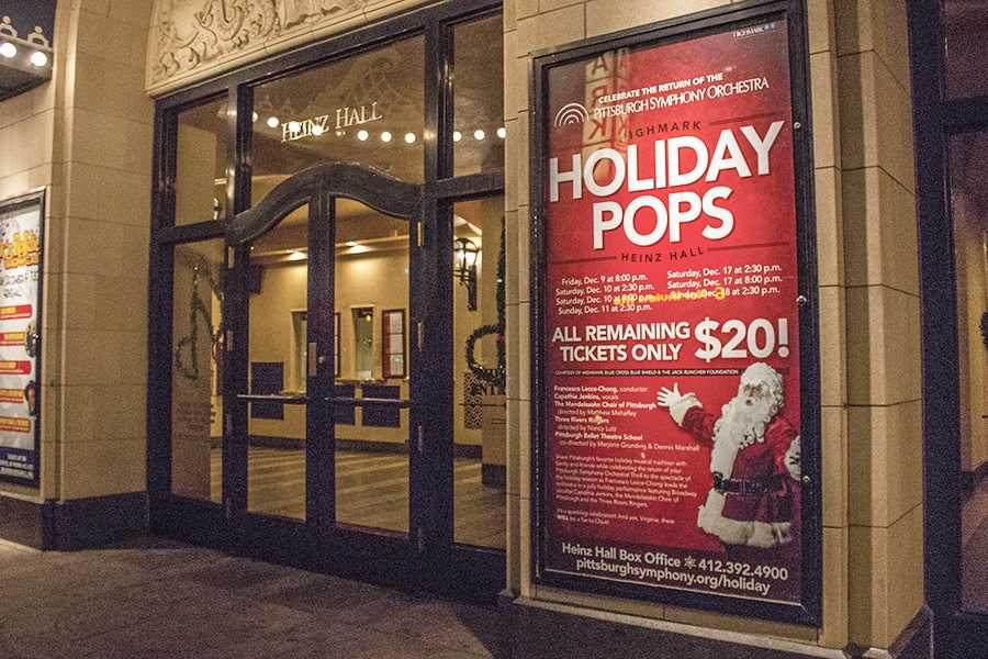 The Pittsburgh Symphony resolved a 55-day strike Nov. 23 that halted concerts throughout October and November. The orchestra will resume concerts Dec. 9 with a Holiday Pops concert.