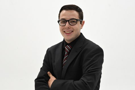 Photo of Robert Berger
