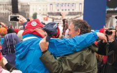 As it Happened: Point Park Media Covers the 58th Inauguration