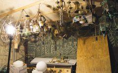 Hidden history below the Point Park Playhouse