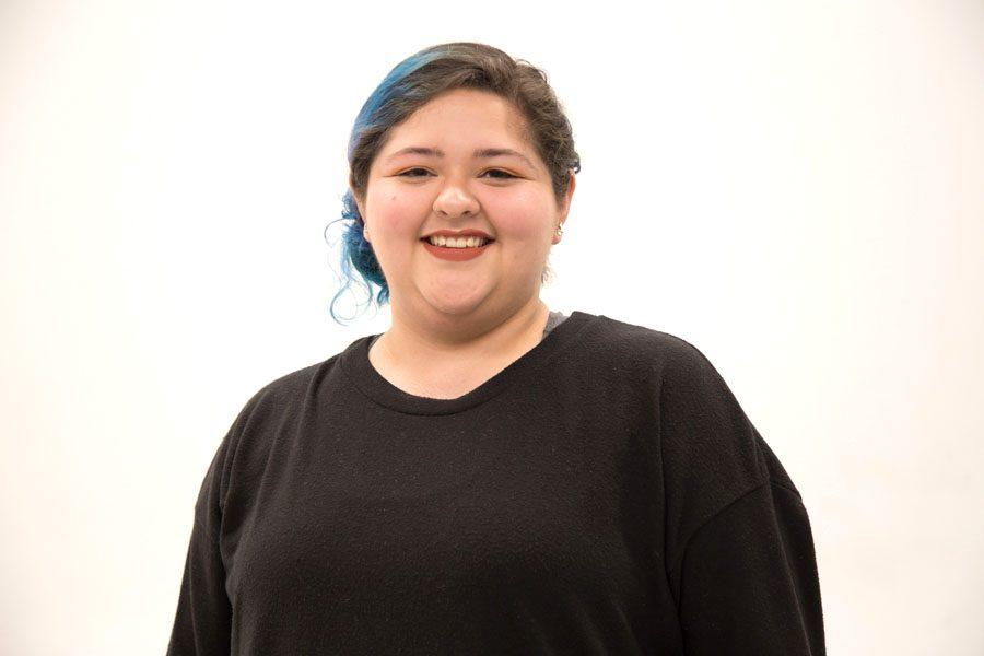 Lauren Ortego