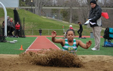 Track qualifies 4 for nationals in season-opener