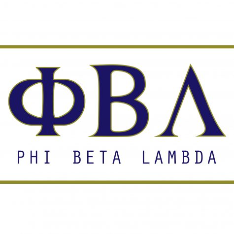 Phi Beta Lambda gives thanks to standout faculty and staff