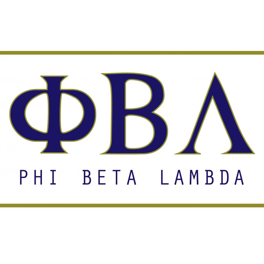 Phi+Beta+Lambda+gives+thanks+to+standout+faculty+and+staff