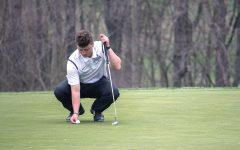Men's golf wins conference championship