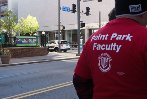 Full-time faculty union reaches contract agreement