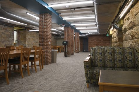 Library turns page with renovation