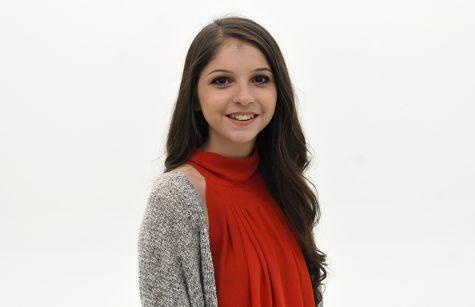 Sarah Pais