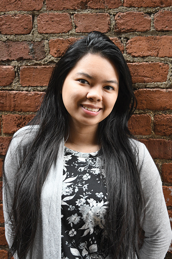 Clare Villanueva
