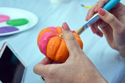 Pumpkin Palooza takes over Village Park