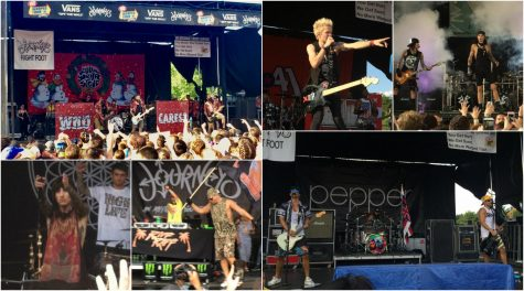 In memoriam: Vans Warped Tour