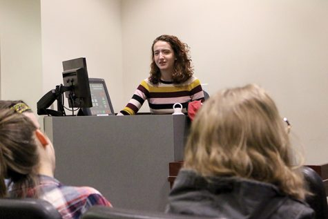 USG recognizes Christian club, discusses ongoing elections