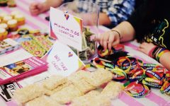 Second annual GSSA bake sale supports Planned Parenthood