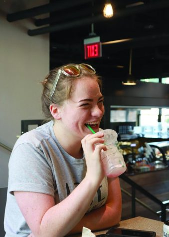 New campus coffeehouse opens
