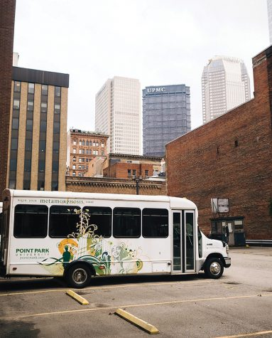 University seeks student input for future shuttles to suit commuters