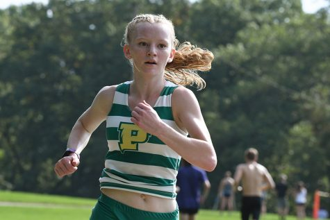 XC women place 16 at NAIA Great Lakes Challenge