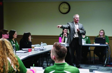 Residence Life retreat to focus on leadership, team-building skills