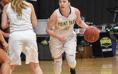 Women open conference play