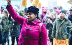Pittsburgh Women's March: Photo Story