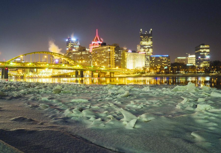 Extreme temperatures blast Pittsburgh, then recede