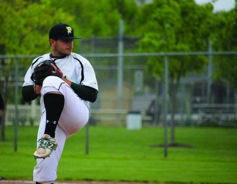 Baseball swept in 3 games by IU Southeast