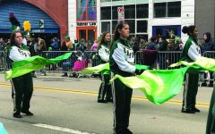 St. Paddy's Parade marches Downtown