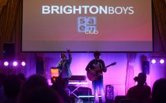 SAEM Club puts on multi-talented concert
