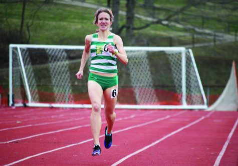 Point Park finishes season second overall in the KIAC