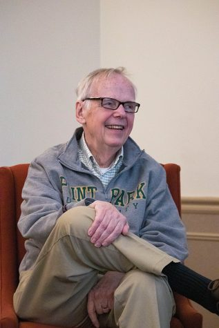 Point Park professor premiers doc