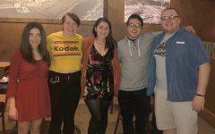 A farewell from graduating Globe staff