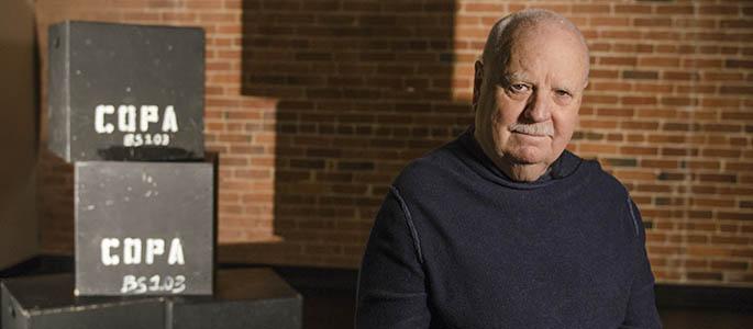 Obituary: Jack Allison