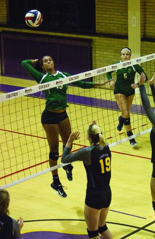 Volleyball increases record to 8-1 after win against W&J