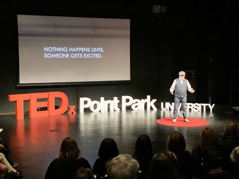 Pittsburgh Playhouse hosts second annual TEDx event