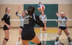 Volleyball splits RSC matches