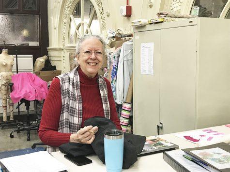 Joan Markert wins Lifetime Achievement
