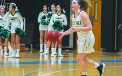 Women suffer tough loss to non-conference opponent
