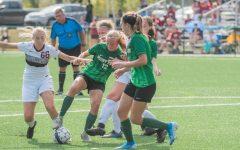 Women advance to semifinal round of RSC playoffs