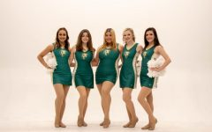 Dance team sweeps all 3 rounds at St. Francis Invitational Sunday