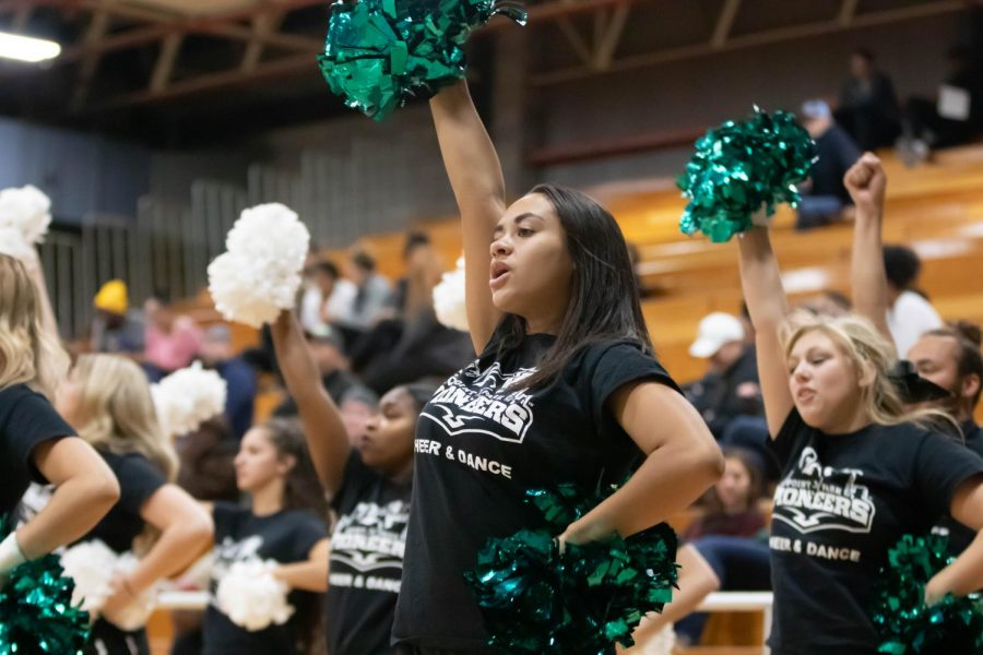 Cheer+and+dance+teams+compete+in+duel+charity+meet