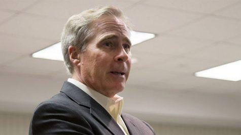 President Paul Hennigan reflects on his tenure ahead of retirement