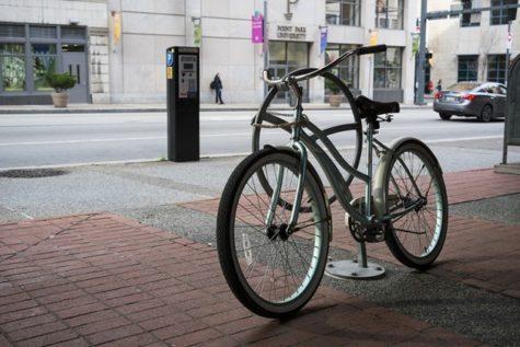 Bike lanes help city's cycle of progress