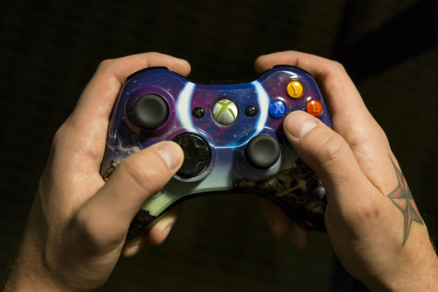 Gamers must grow up and embrace feminism