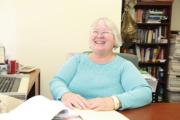 Point Park business professor receives recognition